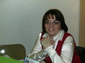 Meg Allison
